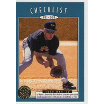 Cal Ripken Jr, Upper Deck Sp Championship Series 1996 Cl