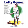 Cl27 Lefty Gomez Encartado De Fin De Semana Del Daily News