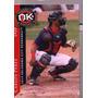 Cl27 2014 Oklahoma City Redhawks Carlos Perez Liga Menor