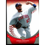 Johan Santana Upper Deck Ovation 2006 # 75
