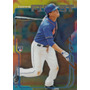 Bv Wilmer Flores Rc New York Mets Topps Finest 2014