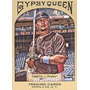 Cl27 2011 Topps Gypsy Queen #274 Jose Tabata 1-45
