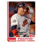 Bv Asdrubal Cabrera Cleveland Indians Topps Archives 2013