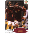 Cl27 2013 Panini Wc Brazil Stickers #235 Ronald Vargas
