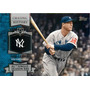 Kp3 Lou Gehrig 2013 Topps Chasing History # Ch-10 Yankees