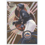 Kp3 Edgardo Alfonzo 1999 Pacific Revolution # 88 Mets