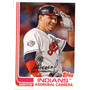 Cl27 2013 Topps Archives #64 Asdrubal Cabrera Cleveland In