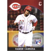 Cl27 Ramon Cabrera Produccion Nacional 2015 #37