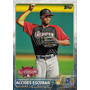 Bv Alcides Escobar All - Star Kc Royals Topps Update 2015