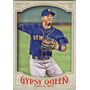 Cl27 2016 Topps Gypsy Queen #222 Wilmer Flores