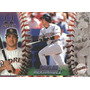 Cl27 1998 Pacific Omega #206 Carlos Hernandez 3-55