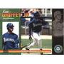 Kp3 Ken Griffey Jr 1999 Pacific Omega # 219 Seattle