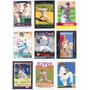 Combo 9 Barajitas Johan Santana - Pitcher Mets Y Twins # 3