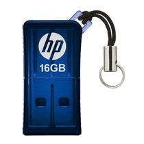 Hp V165w 16gb Usb 2.0 Flash Drive