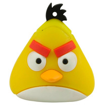 Pendrive Universousb Yellow Angry Birds 32gb