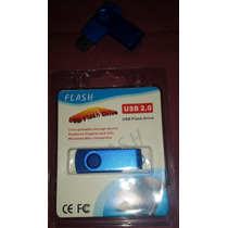 Pendrive Generico Dt101 4gb Azul, Negro O Rojo Envio Gratis