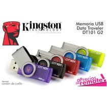 Pendrive Kingston 2gb, 4gb, 8gb Oferta Especial