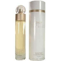 Perry Ellis 360 White 100ml Caballero