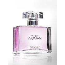 Unique Woman Eau De Perfum De Yanbal. 50 Ml