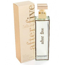 5ta Avenue After Five De Elizabeth Arden 125ml Dama