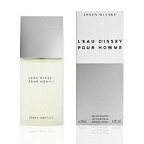 Perfume Issey Miyake Caballeros 125ml