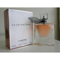 Perfumes Lancome La Vie Est Belle Al Mayor Y Al Detal