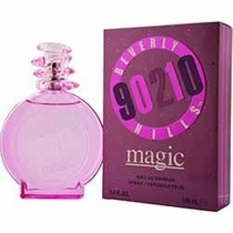 Beverly Hills 90210 Magic Y Moments Perfume Spray Made In Us
