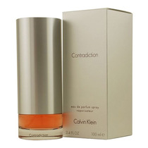 Contradiction De Calvin Klein 100ml Dama