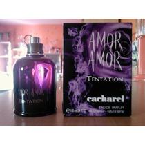 Perfume Tentation Amor Amor De Cacharel