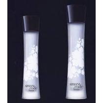 Perfume Original Armani Code Luna Dama 75ml Importado Eeuu