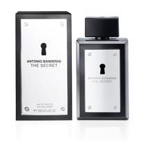 Perfume The Secret De Antonio Bandera De 100ml