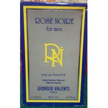 Perfumes Rose Noire Caballer 100% Originales Traídos De Usa.