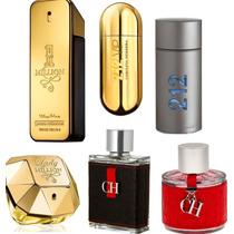 Perfumes Originales Todas Las Marcas Nuevos Mayor Y Detal