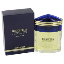 Perfume Original De Caballero Boucherom