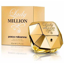 Lady Million 80 Ml Original