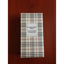 Perfume De Dama Burberry Brit 100 Ml Made In France