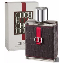 Perfume Carolina Herrera Ch Men Clásico Hombre 100 Ml