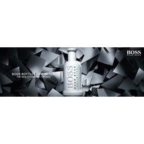 Perfume Hugo Boss Bottled Unlimited 100ml Envio Gratis Serex