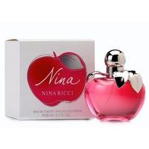 Perfumes Nina Ricci Dama