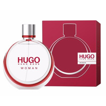 Perfume Hugo Boss Pure Purple, Woman Dama Deep Red