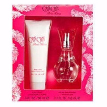 Estuche Can Can Paris Hilton Perfume 50ml Mas Locion 90ml