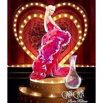 Paris Hilton Can Can 100ml Original, Importado