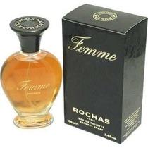 Rochas Femme 100 Ml Dama