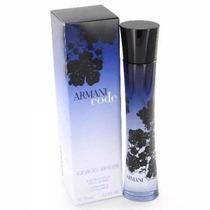 Perfumes Armani Code Mujer