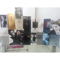 Excelentes Perfumes Al Mayor 212, Vip, Sexy, Can Can, Todos