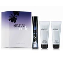 Armani Code Set Giorgio Armani 75ml Dama