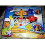 Taller Garage De Handy Manny A La Obra Disney Fisher Price