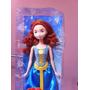 Muñeca Disney Brave/valiente Merida