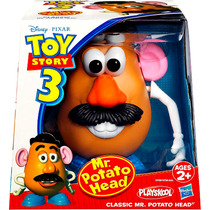 Sr. Cara De Papa - Mr. Potato Head - Toy Story 3 - Vlf