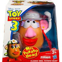 Sra. Cara De Papa - Miss Potato Head - Toy Story 3 - Vlf